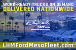 2021 Ford F-350 Crew Cab 4x4, Royal Truck Body Service Body #21P422 - photo 4