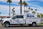 2021 Ford F-350 Crew Cab 4x4, Royal Truck Body Service Body #21P422 - photo 2