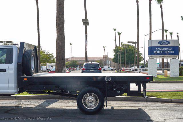 2021 Ford F-350 Regular Cab DRW 4x4, Knapheide Value-Master X Platform Body #21P425 - photo 6