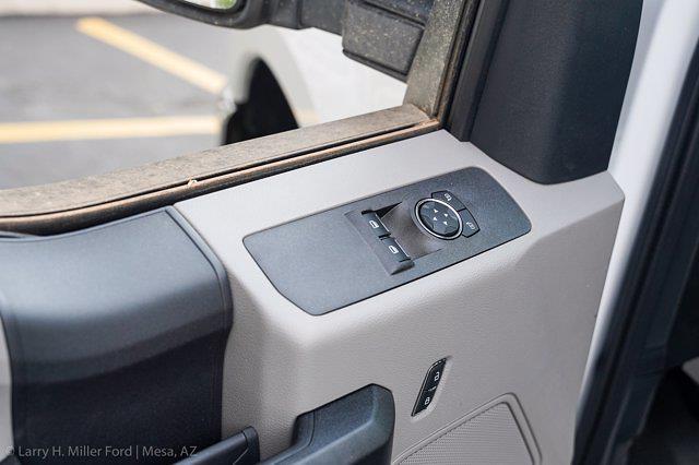 2021 Ford F-350 Regular Cab DRW 4x4, Knapheide Value-Master X Platform Body #21P425 - photo 15