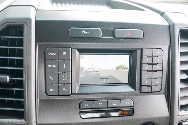 2021 Ford F-350 Regular Cab DRW 4x4, Knapheide Value-Master X Platform Body #21P425 - photo 20