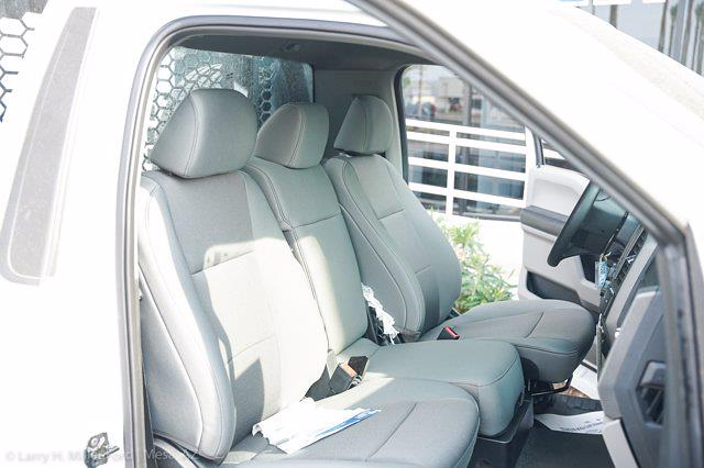2021 Ford F-350 Regular Cab DRW 4x4, Knapheide Value-Master X Platform Body #21P425 - photo 23