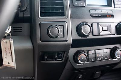 2021 Ford F-350 Regular Cab DRW 4x4, Knapheide Value-Master X Platform Body #21P425 - photo 19