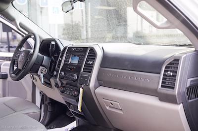 2021 Ford F-350 Regular Cab DRW 4x4, Knapheide Value-Master X Platform Body #21P425 - photo 22