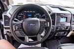 2021 Ford F-350 Regular Cab DRW 4x4, Knapheide Value-Master X Platform Body #21P425 - photo 17