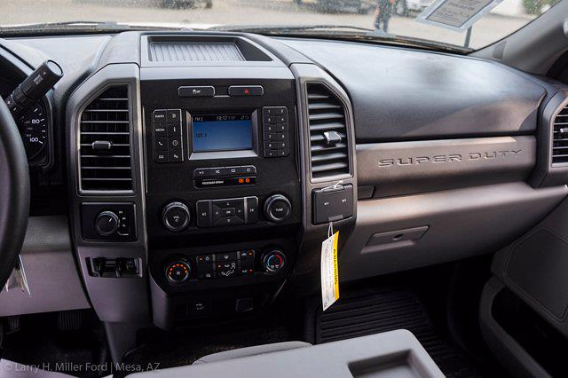 2021 Ford F-350 Regular Cab DRW 4x4, Knapheide KUVcc Service Body #21P426 - photo 22