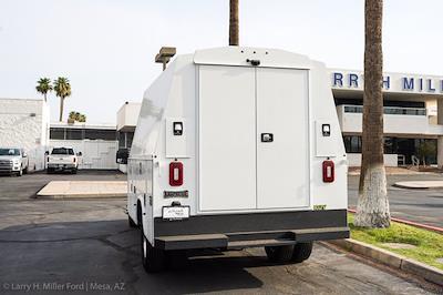 2021 Ford F-350 Regular Cab DRW 4x4, Knapheide KUVcc Service Body #21P426 - photo 2
