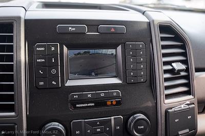 2021 Ford F-350 Regular Cab DRW 4x4, Knapheide KUVcc Service Body #21P426 - photo 23