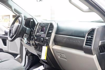2021 Ford F-350 Regular Cab DRW 4x4, Knapheide KUVcc Service Body #21P426 - photo 27