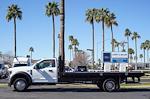 2021 F-550 Regular Cab DRW 4x2,  Knapheide Value-Master X Platform Body #21P439 - photo 5