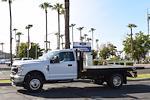 2021 F-350 Regular Cab DRW 4x4,  Monroe Truck Equipment Work-A-Hauler II Platform Body #21P462 - photo 4