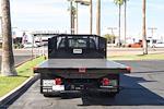 2021 F-350 Regular Cab DRW 4x4,  Monroe Truck Equipment Work-A-Hauler II Platform Body #21P462 - photo 6