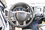 2021 F-350 Regular Cab DRW 4x4,  Monroe Truck Equipment Work-A-Hauler II Platform Body #21P462 - photo 14