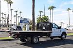 2021 F-350 Regular Cab DRW 4x4,  Monroe Truck Equipment Work-A-Hauler II Platform Body #21P462 - photo 7