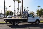 2021 F-350 Regular Cab DRW 4x4,  Monroe Truck Equipment Work-A-Hauler II Platform Body #21P462 - photo 8
