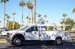 2021 F-550 Regular Cab DRW 4x2,  Royal Truck Body Service Combo Body #21P465 - photo 3
