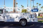 2021 F-550 Regular Cab DRW 4x2,  Royal Truck Body Service Combo Body #21P465 - photo 5
