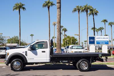 2021 F-550 Regular Cab DRW 4x2,  Royal Truck Body Service Body #21P466 - photo 2