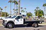 2021 F-550 Regular Cab DRW 4x2,  Royal Truck Body Service Body #21P466 - photo 3