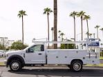2021 F-550 Regular Cab DRW 4x2,  Royal Truck Body Service Combo Body #21P467 - photo 5