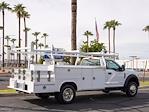 2021 F-550 Regular Cab DRW 4x2,  Royal Truck Body Service Combo Body #21P467 - photo 10