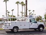 2021 F-550 Regular Cab DRW 4x2,  Royal Truck Body Service Combo Body #21P467 - photo 11