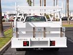 2021 F-550 Regular Cab DRW 4x2,  Royal Truck Body Service Combo Body #21P467 - photo 9
