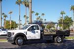 2021 F-550 Regular Cab DRW 4x2,  Blue Ridge Manufacturing (Freedom) Contractor Body #21P476 - photo 3