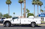2021 F-450 Regular Cab DRW 4x2,  Royal Truck Body Service Body #21P487 - photo 2