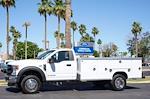 2021 F-450 Regular Cab DRW 4x2,  Royal Truck Body Service Body #21P488 - photo 3