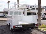 2021 Transit 350 HD 4x2,  Royal Truck Body Service Body #21P489 - photo 9