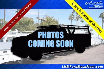 2022 F-250 Super Cab 4x2,  Milron Aluminum Service Service Body #22F037 - photo 1
