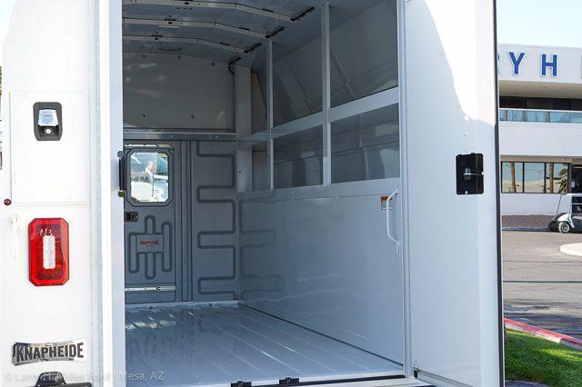 2022 Ford E-350 4x2, Knapheide KUV Service Utility Van #22P012 - photo 10