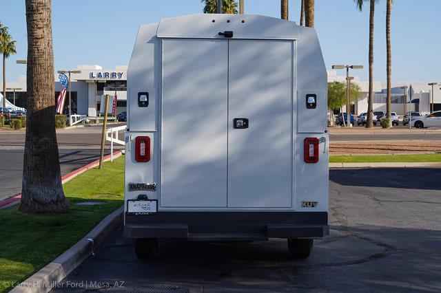 2022 Ford E-350 4x2, Knapheide KUV Service Utility Van #22P012 - photo 11