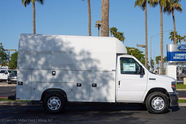 2022 Ford E-350 4x2, Knapheide KUV Service Utility Van #22P012 - photo 14