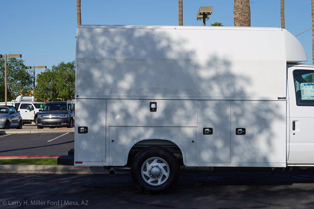 2022 Ford E-350 4x2, Knapheide KUV Service Utility Van #22P012 - photo 15