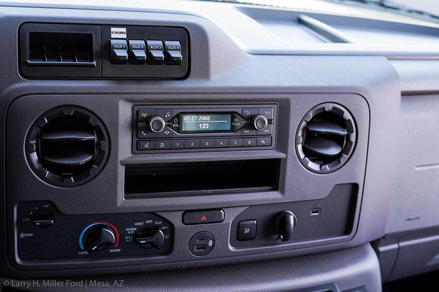 2022 Ford E-350 4x2, Knapheide KUV Service Utility Van #22P012 - photo 22