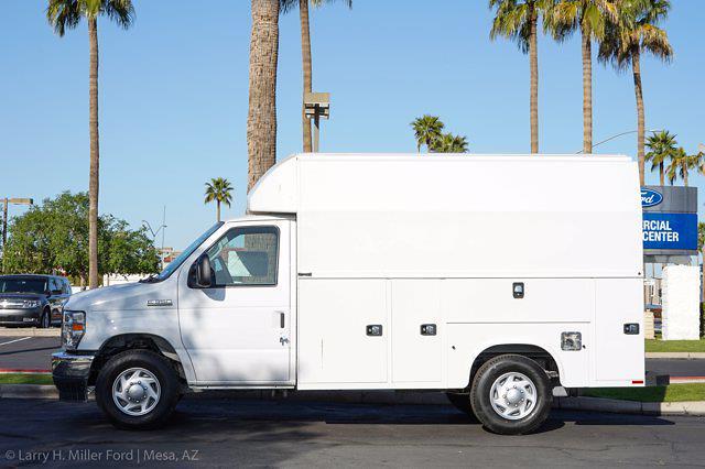 2022 Ford E-350 4x2, Knapheide KUV Service Utility Van #22P012 - photo 5