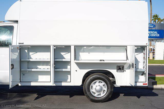 2022 Ford E-350 4x2, Knapheide KUV Service Utility Van #22P012 - photo 7
