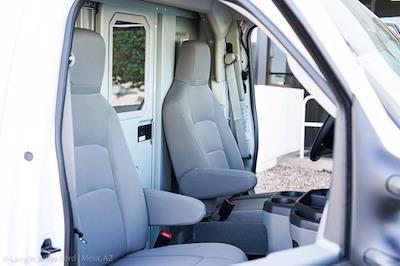 2022 Ford E-350 4x2, Knapheide KUV Service Utility Van #22P012 - photo 25