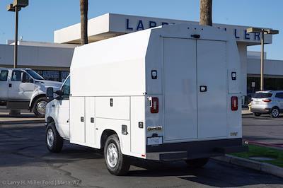 2022 Ford E-350 4x2, Knapheide KUV Service Utility Van #22P012 - photo 2