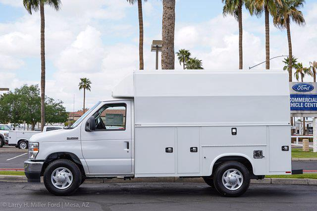 2022 Ford E-350 4x2, Knapheide KUV Service Utility Van #22P021 - photo 3