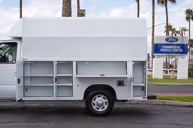 2022 Ford E-350 4x2, Knapheide KUV Service Utility Van #22P021 - photo 7