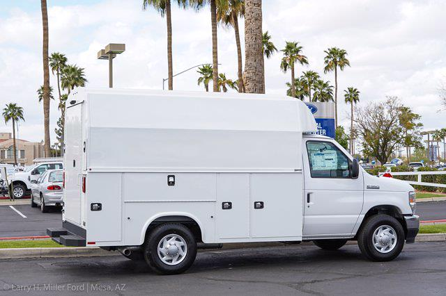 2022 Ford E-350 4x2, Knapheide KUV Service Utility Van #22P021 - photo 13