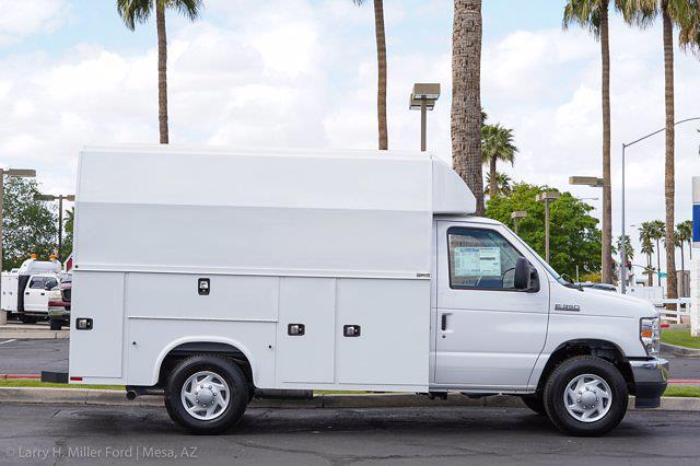 2022 Ford E-350 4x2, Knapheide KUV Service Utility Van #22P021 - photo 14