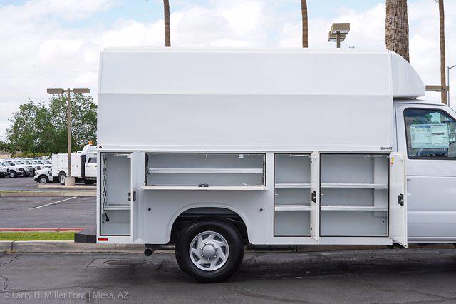 2022 Ford E-350 4x2, Knapheide KUV Service Utility Van #22P021 - photo 16
