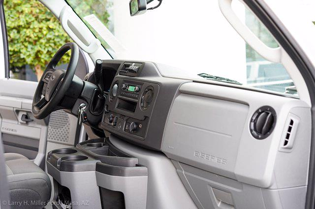 2022 Ford E-350 4x2, Knapheide KUV Service Utility Van #22P021 - photo 24