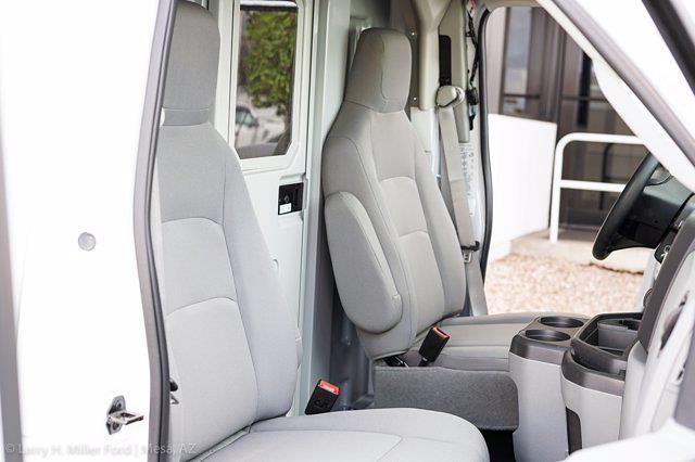 2022 Ford E-350 4x2, Knapheide KUV Service Utility Van #22P021 - photo 25