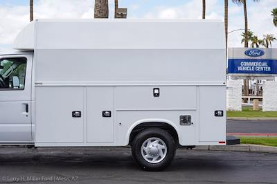 2022 Ford E-350 4x2, Knapheide KUV Service Utility Van #22P021 - photo 6