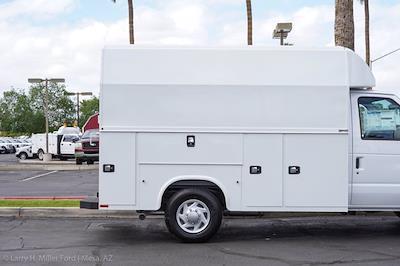 2022 Ford E-350 4x2, Knapheide KUV Service Utility Van #22P021 - photo 15